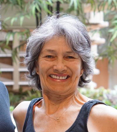 Stella Ramirez, RYT200